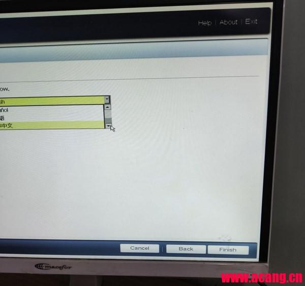 DELL服务器 R720 设置 bios 中文设置与开启远程